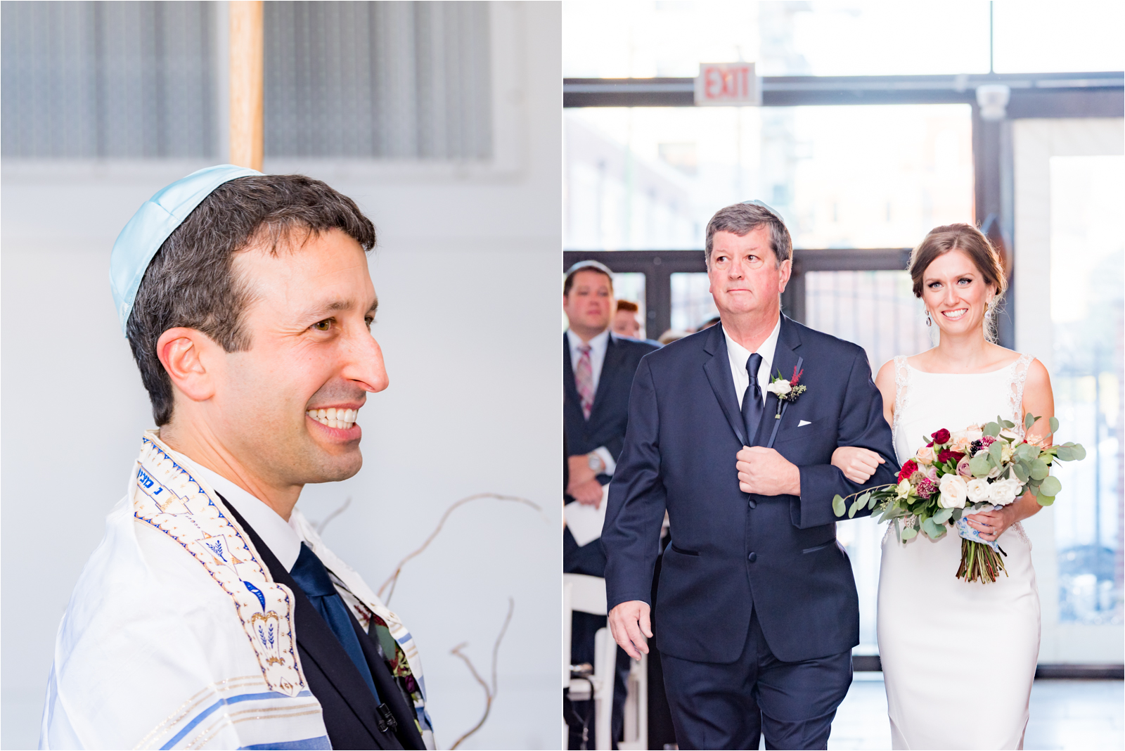 wedding-day-destination wedding photographer-destination-photographer-chicago-illinois-malone-bubman-galleria-marchetti-jessica-capozzola-focus-on-joy-photography-ceremony-groom